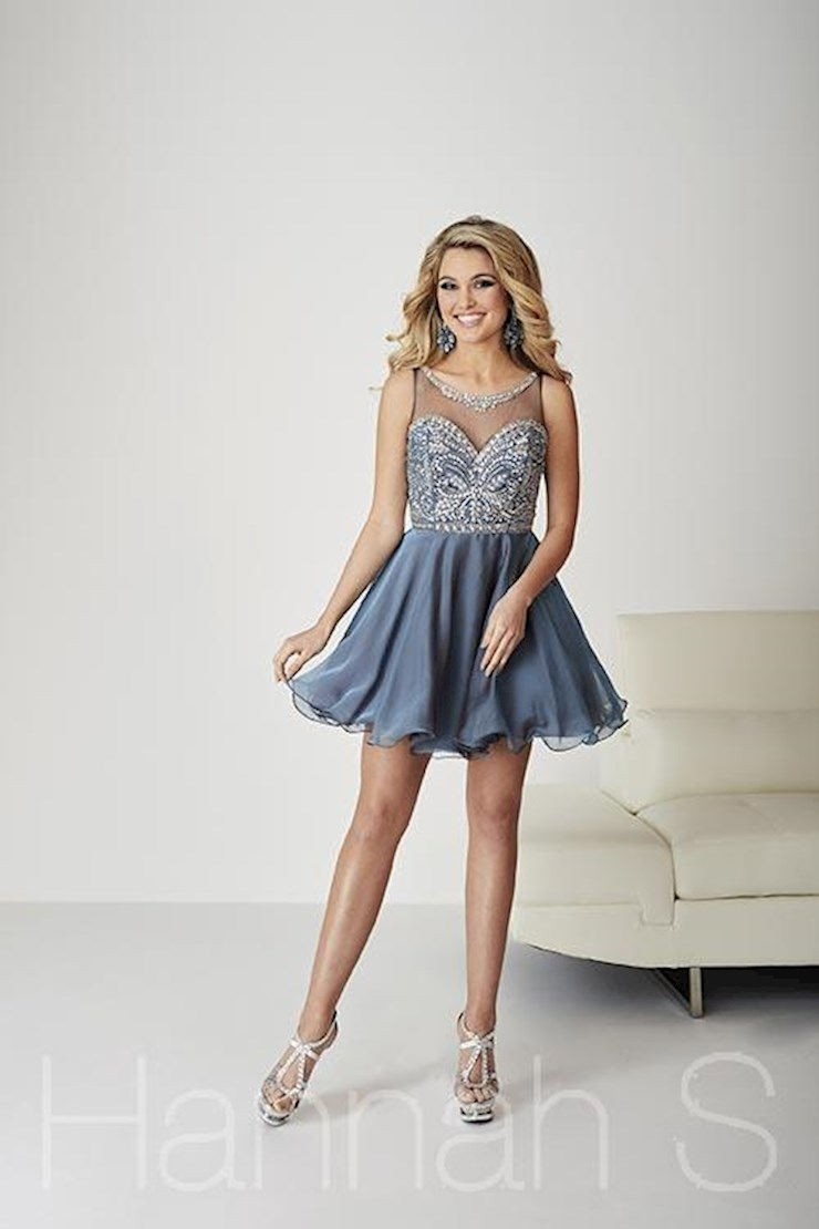 Hannah S Style #27100