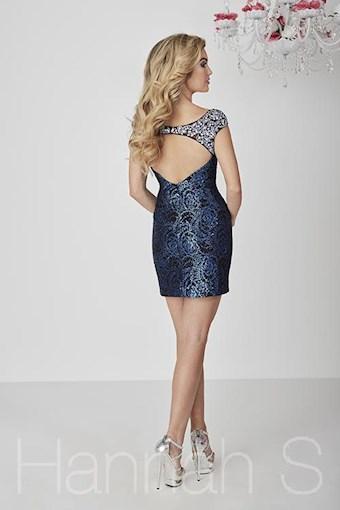 Hannah S Style #27101