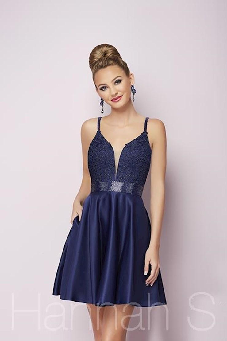 Hannah S Style #27103