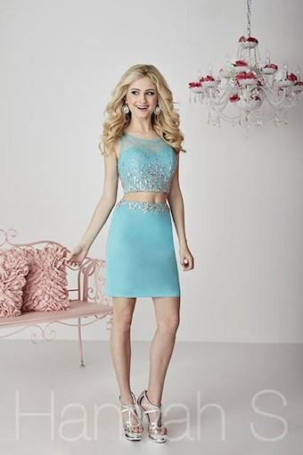 Hannah S Style #27104