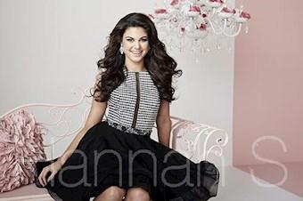 Hannah S Style #27105
