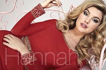 Hannah S Style #27108