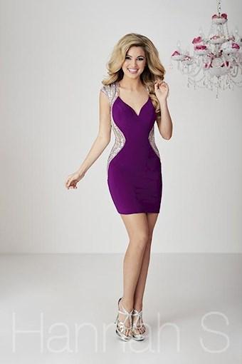 Hannah S Style #27110