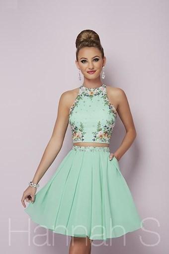 Hannah S Style #27111