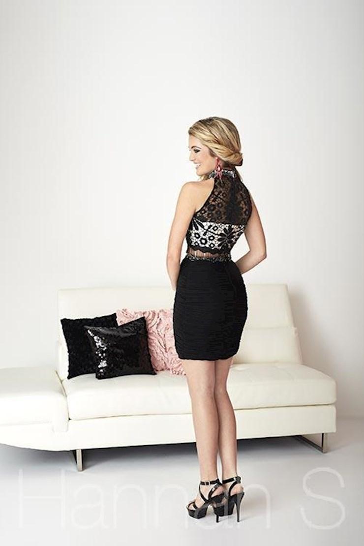 Hannah S Style #27112