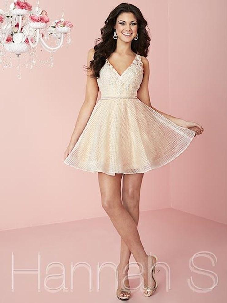 Hannah S Style #27113
