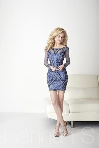 Hannah S Style #27114