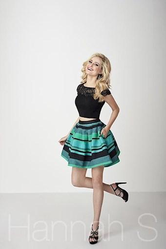 Hannah S Style #27116