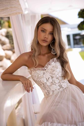 Tina Valerdi Blossom