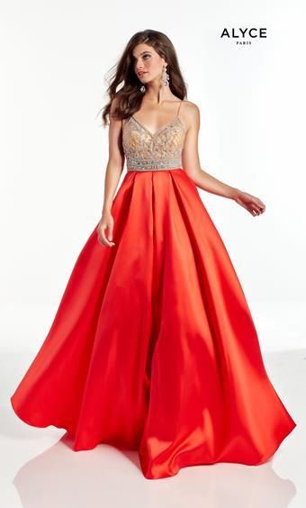 Style #60878