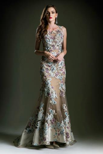 A&L Couture Style: 5009