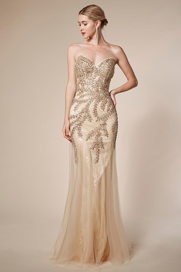 Andrea & Leo Couture Style #5151