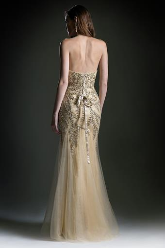 A&L Couture Style: 5151