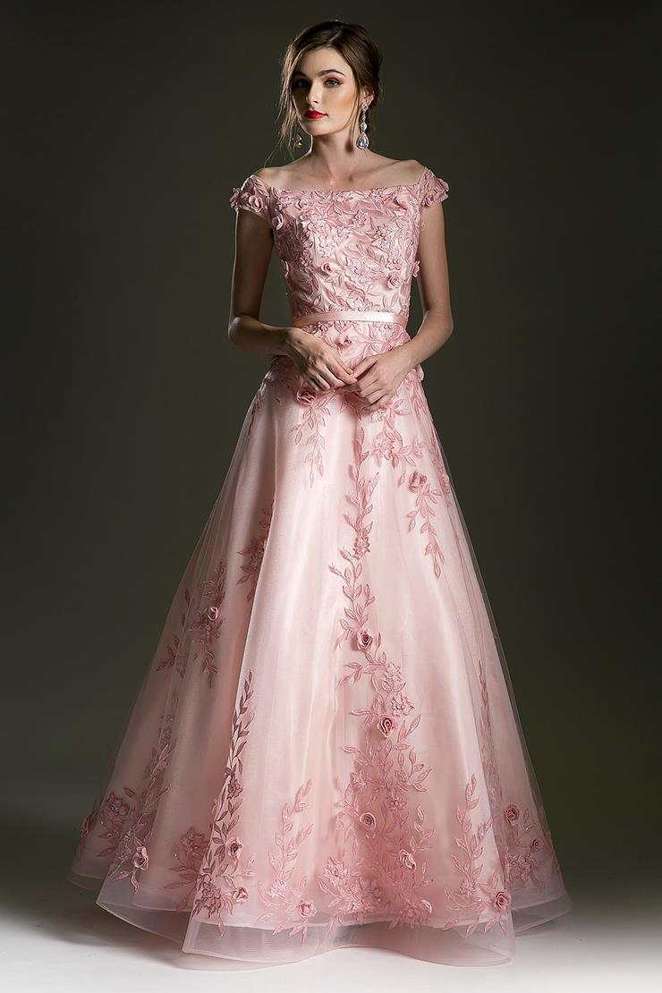 Andrea & Leo Couture Style #5152