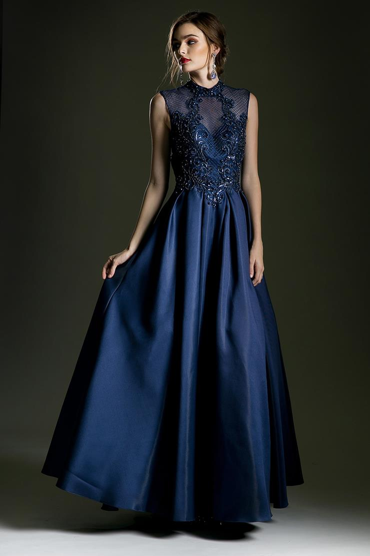 Andrea & Leo Couture Style #5175