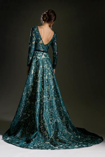 A&L Couture Style: 5205
