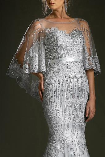 A&L Couture Style 5263