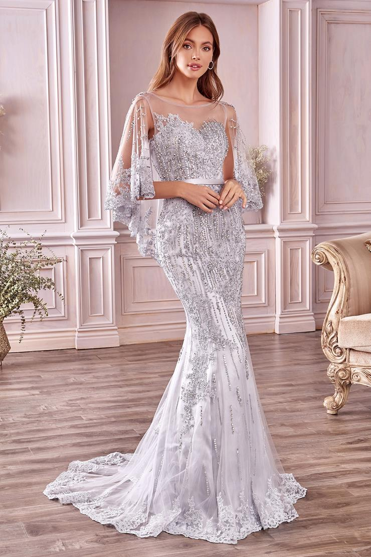 Andrea & Leo Couture Style #5263