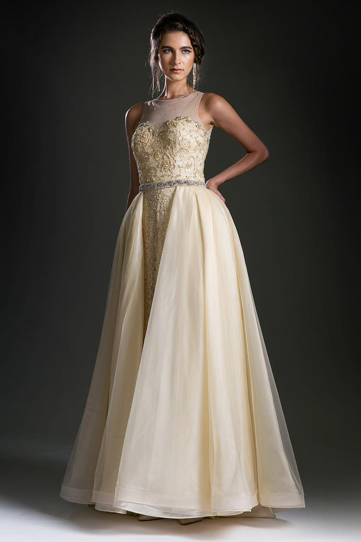 Andrea & Leo Couture Style #5265