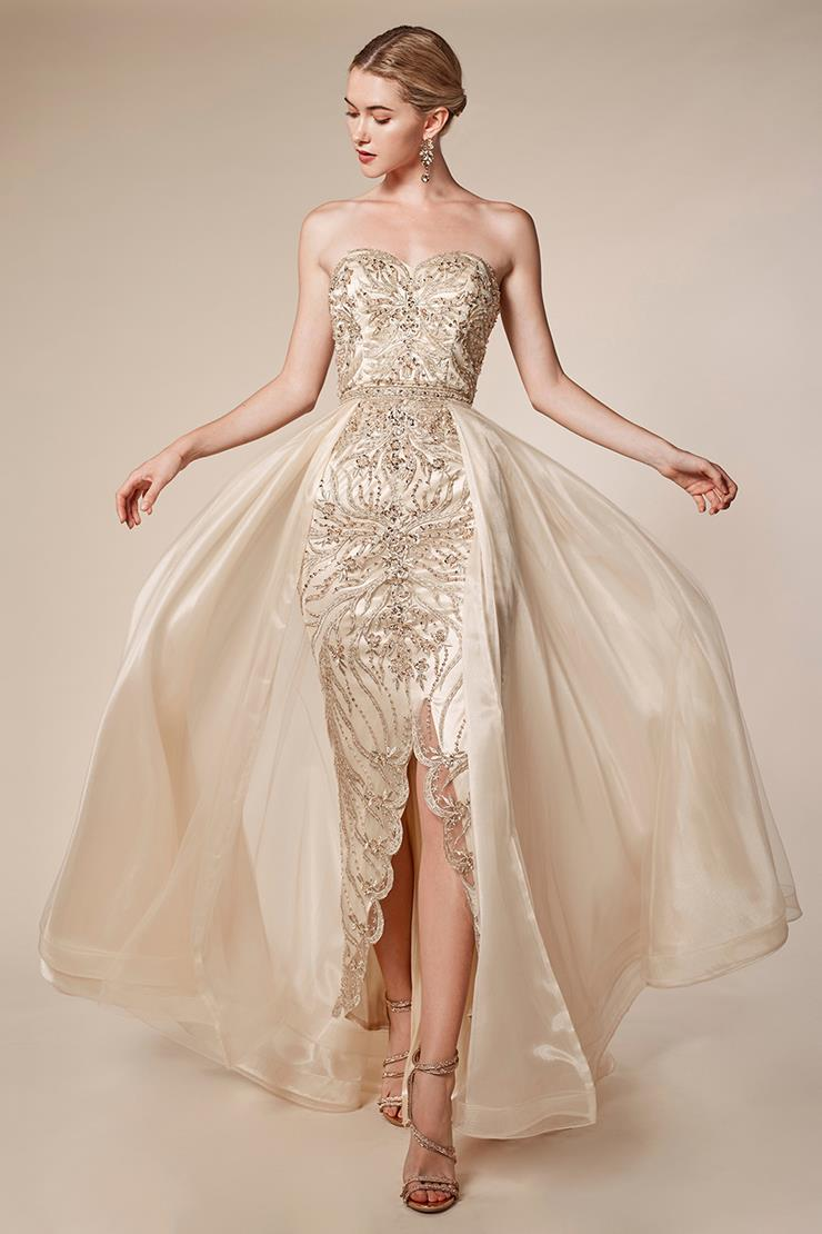 Andrea & Leo Couture Style #5265A