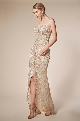 Andrea & Leo Couture Style: 5265A