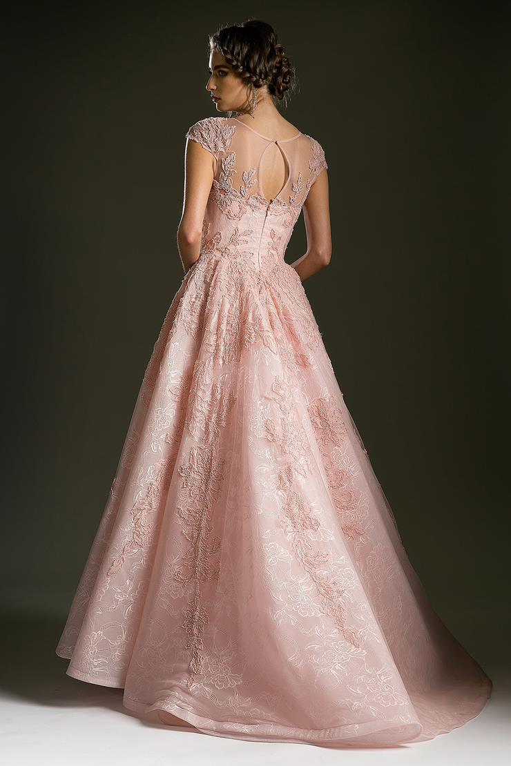A&L Couture Style: 5318  Image