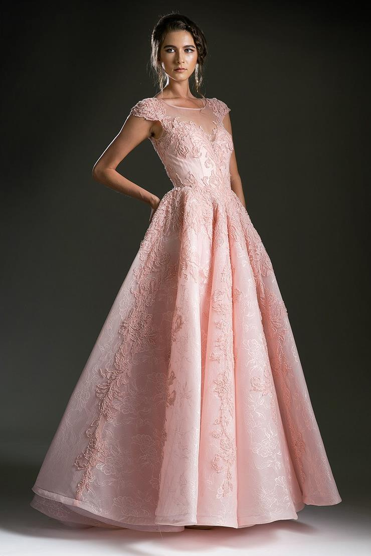 Andrea & Leo Couture Style #5318