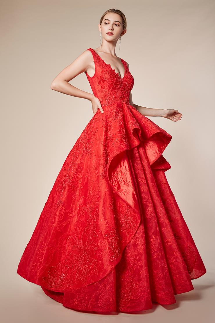 Andrea & Leo Couture Style #5325