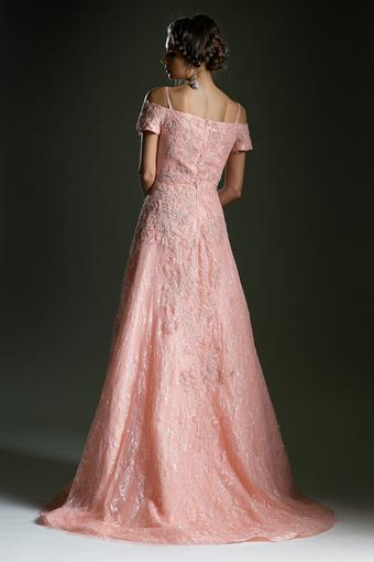 Andrea & Leo Couture Style #5326