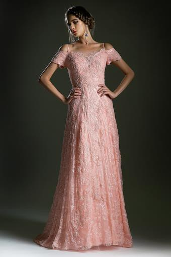 A&L Couture Style: 5326