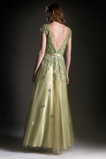 Andrea & Leo Couture 62011A