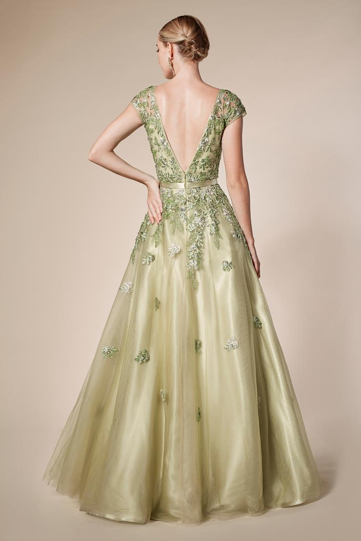 A&L Couture Style: 62011A  Image