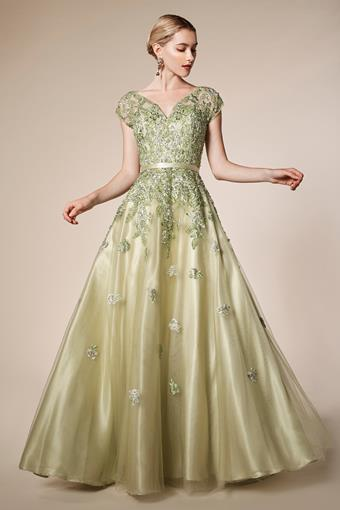 A&L Couture Style: 62011A