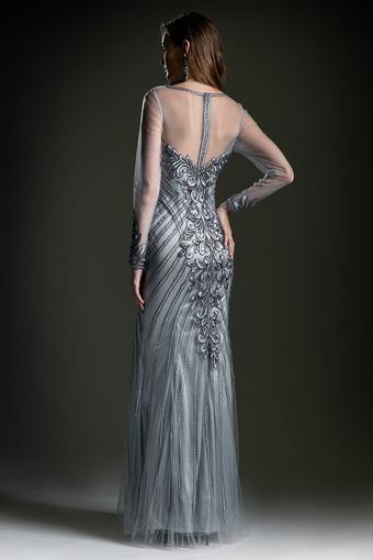 Andrea & Leo Couture 62109