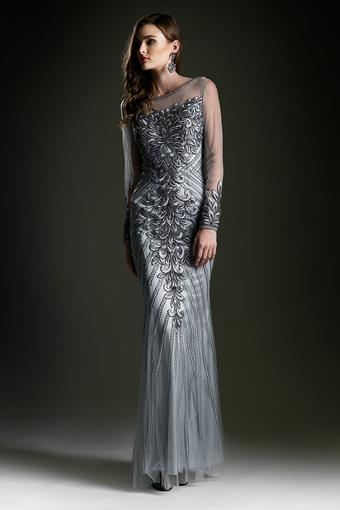 Andrea & Leo Couture Style: 62109