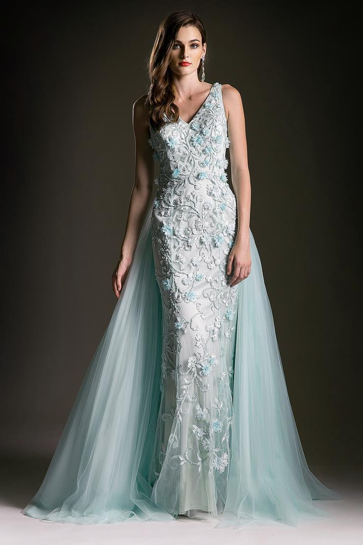A&L Couture Style: 62187  Image