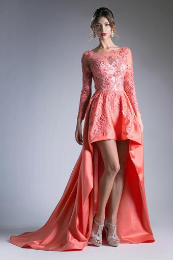 A&L Couture Style: 7045