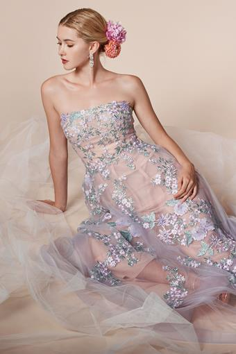 A&L Couture Style: 7055