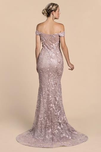 A&L Couture Style: A0061