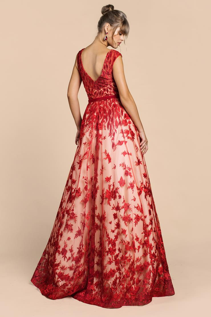 A&L Couture Style: A0126  Image