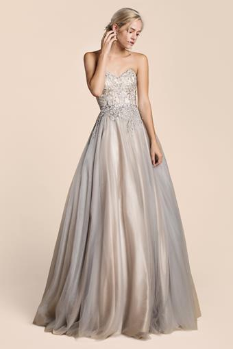 A&L Couture Style: A0204