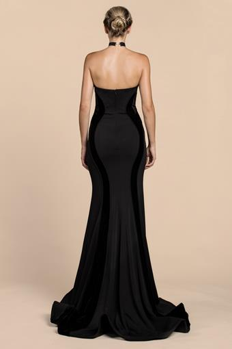 Andrea & Leo Couture Style: A0321