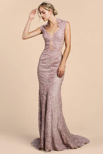 A&L Couture Style: A0385