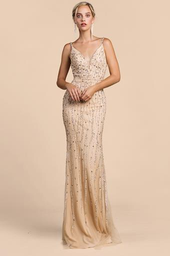 A&L Couture Style: A0400