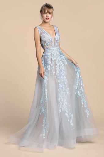 A&L Couture Style: A0402