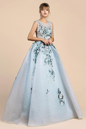 Andrea & Leo Couture Style: A0457