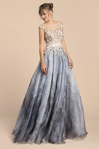 A&L Couture Style: A0462