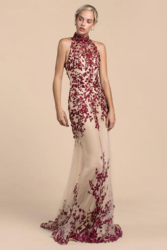 Andrea & Leo Couture Style: A0489