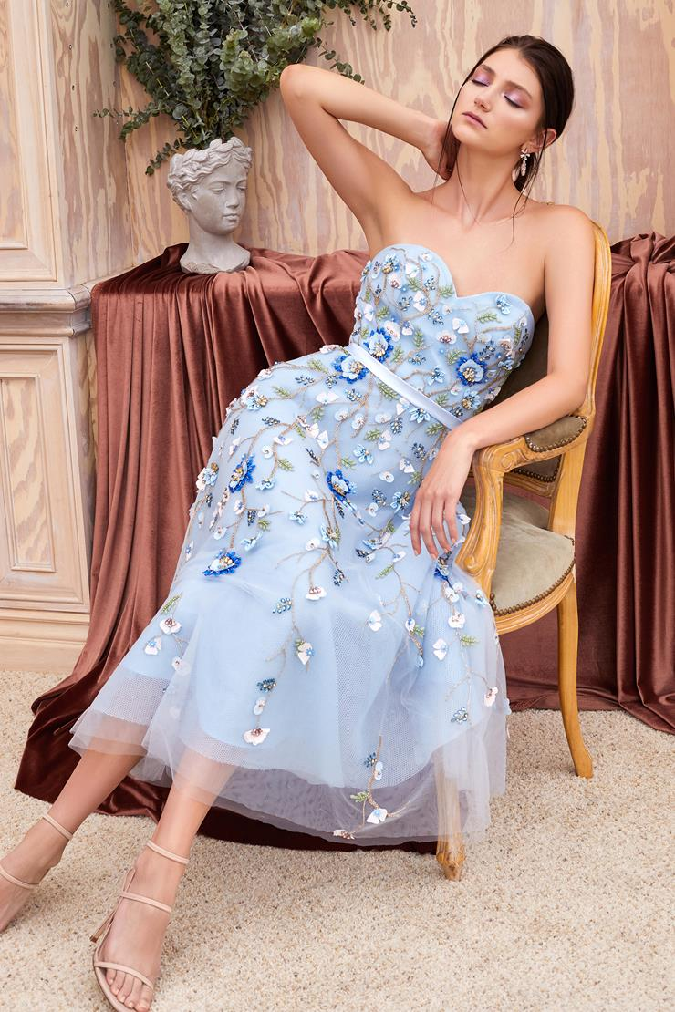 Andrea & Leo Couture Style #A0493S