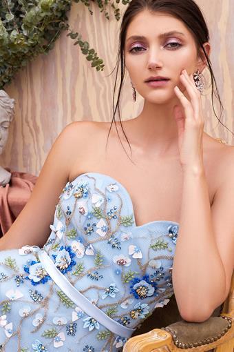Andrea & Leo Couture A0493S